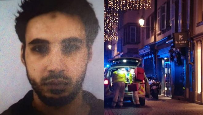 """Ja kush është vrasësi """"i radikalizuar"""" në Strasburg"""