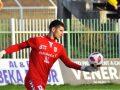 Visar Bekaj, 'muri' i FC Prishtinës