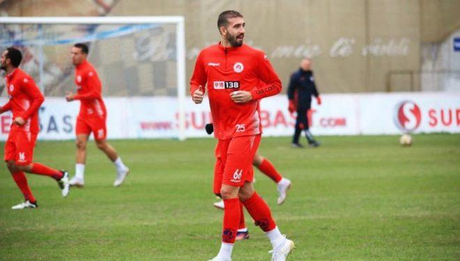 David Domgjoni shkëput kontratën me Kastriotin, merr oferta prej Kosovës dhe Shqipërisë