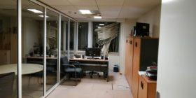 Greqi, shpërthim me bombë në televizionin SKAI