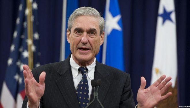 Mueller rekomandon lirimin e Flynnit nga dënimi me burgim
