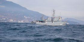 SHBA do të dërgojë luftanije në Detin e Zi?!