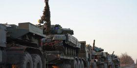 """Ukraina shton thirrjet ndaj """"Gjermanisë dhe aleatëve"""" për rritje të prezencës në Detin e Zi"""
