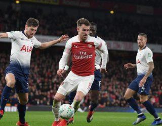 Juventusi do të bëjë ofertë për Ramseyn