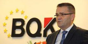 Guvernatori i BQK-së emëron veten në krye të panelit vlerësues për auditorin e brendshëm