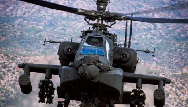 Këta llogariten si dy helikopterët më të frikshëm në botë – por si do të ishin kundër njëri-tjetrit? (Foto)