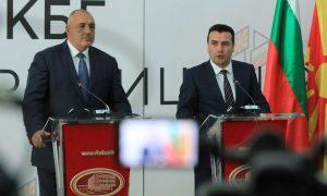 Maqedonia dhe Bullgaria ashpërsojnë retorikën për maqedonishten