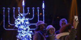 Mesazhe urimi për festën hebraike të Hanukah-s