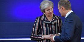Udhëheqësit e BE-së mbështesin marrëveshjen e Brexitit