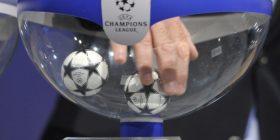 Sot hidhet shorti në Champions League dhe Europa League