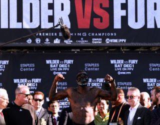 Wilder: Fury është i tmerruar nga unë, do të ketë vetëm një kampion