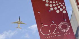 Samiti i G20-ës nën hijen e krizës në Ukrainë dhe të luftës tregtare