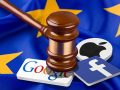 Rrëzohet plani i Bashkimit Evropian për taksimin e kompanive dixhitale si Google dhe Facebook