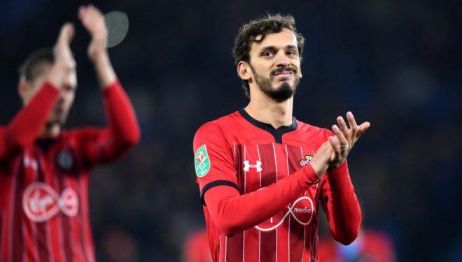 Milani dëshiron ta huazojë Gabbiadinin, por Southamptoni pranon vetëm blerje