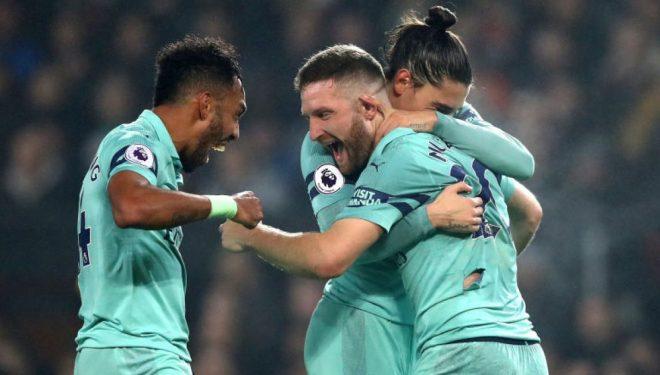 Notat e lojtarëve: United 2-2 Arsenal, vlerësohet lart Mustafi
