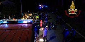 6 të vdekur në një klub nate