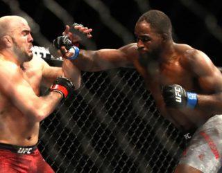 Latifi pëson humbje nga Anderson