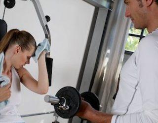 Katër tregues të qartë që në vend të dhjamit, gjatë ushtrimeve humbni muskuj