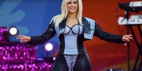 """Sipas Billboard, nga dhjetë këngët më të mirë të dekadës e para renditet Bebe Rexha me """"Meant to Be"""""""