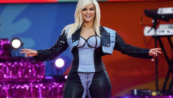 """Bebe Rexha do të performojë në ngjarjen e njohur """"WrestleMania"""" gjatë fundjavës"""