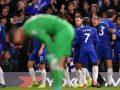 Chelsea fiton ngushtë ndaj Newcastle, gati për derbin ndaj Arsenalit