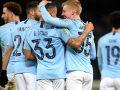 Manchester City tashmë është në finale, e poshtëron Burtonin duke i shënuar nëntë herë