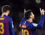 Gjiganti evropian nuk e dëshiron më Lionel Messin