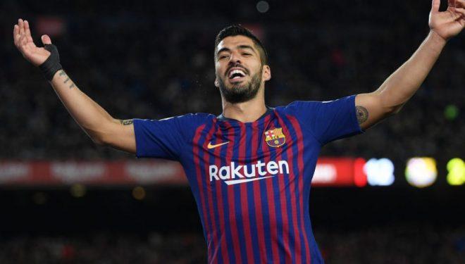 Legjenda e Barcelonës Suarez, i bashkohet Atletico Madridit
