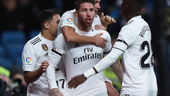 Kur mund të shpallet kampion Real Madridi?