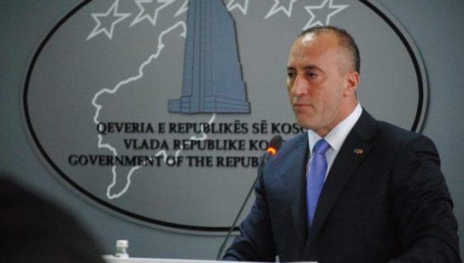 Haradinaj i kërkon BQK-së arsyet e vendimit për rritjen e çmimit të sigurimit të automjeteve