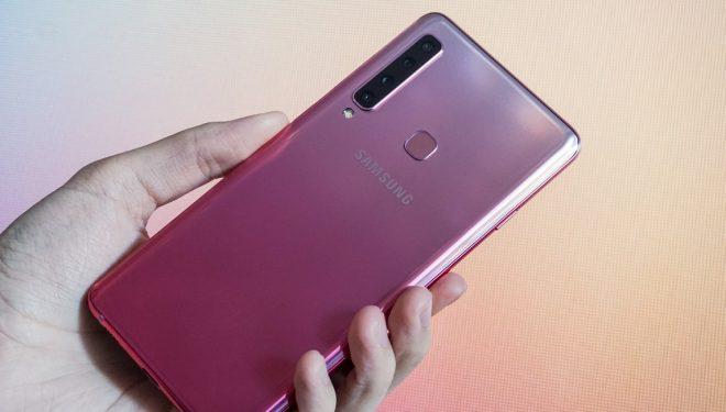 A do të prezantojë Samsung telefonin me ekran me palosje javën e ardhshme?