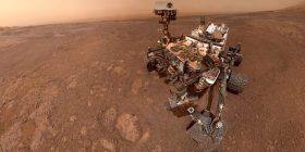 Sonda Curisosity e ka dërguar një selfie nga Marsi, para se të rifillojë eksplorimin e planetit të kuq (Foto)