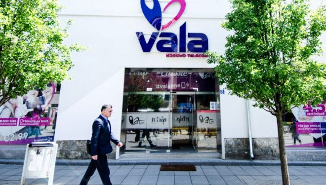 """Prokuroria Speciale """"heq dorë"""" nga hetimi i Telekomit, e delegon në Prokurorinë Themelore"""