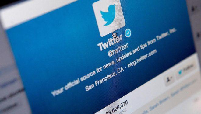 Twitter fshin 8,558 llogari të lidhura me Partinë Përparimtare në Serbi