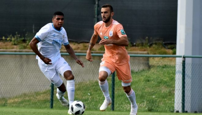 Anderlechti vendos ta huazojë Abazajn