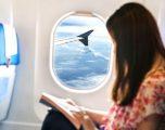 Pesë mënyra të lehta për t'u shmangur nga sëmundjet gjatë udhëtimeve të gjata me aeroplan