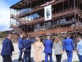Jashari: Kompleksi Memorial në Prekaz në mëshirë të Zotit e natyrës