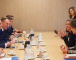 S'ka dialog nëse Serbia nuk pranon të bisedojë për të pagjeturit
