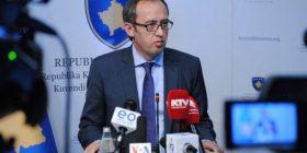 Hoti: Jemi të vendosur të bëjmë opozitë deri në rrëzimin e këtij koalicioni të dëmshëm për vendin