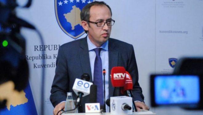 Hoti: Qeveria ka krijuar  Fondin e Rimëkëmbjes Ekonomike prej afro 385 milionë eurosh