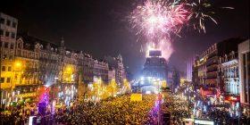 Viti i Ri festohet me mënyra të ndryshme në Europë