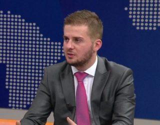 Cakaj akuzon Vetëvendosjen se ka pasur agjendë për thellim të hendekut në mes të Kosovës dhe Shqipërisë