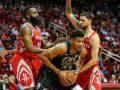 Giannis mposht Hardenin në duelin për MVP, Bucks nënshtrojnë Houstonin në udhëtim