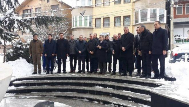 Beqiri: Shpresojmë që ky të jetë viti i zbulimit të dorasit të Enver Malokut