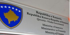 """Ministria e Financave: Kanë të drejtë mediet në """"Pakon Emergjente Fiskale"""" nëse operojnë si biznese"""