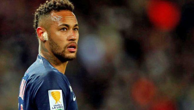 Neymar e ka thirrur pesë herë Barcelonën për t'u rikthyer