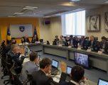 Haradinaj cakton ekipin e ri për demarkacionin me Malin e Zi