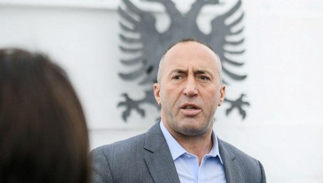Haradinaj nga tubimi: Duhet ta bëjmë Kosovën 100%