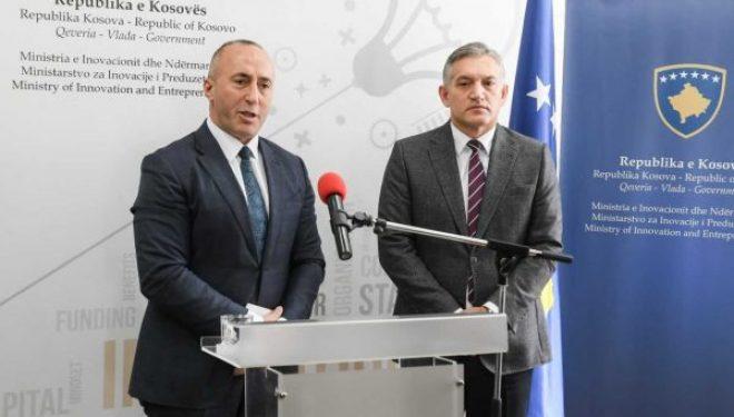 Haradinaj: Të ndihmohet Kosova përmes investitorëve të rinj