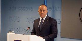 Haradinaj: Kur e mora detyrën, për Kosovën vendosnin Mogherini e Vuciqi